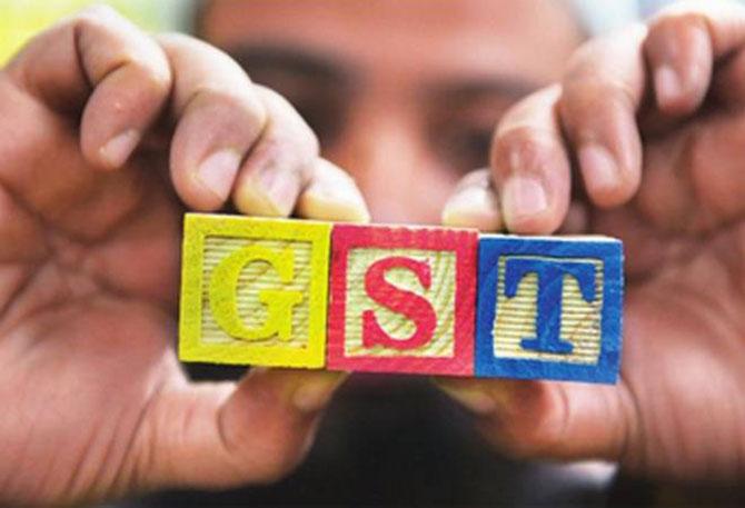 Liabilities Under GST