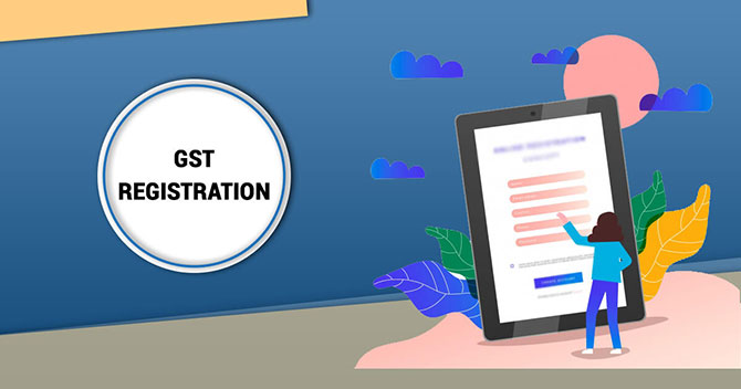 GST Registration in India