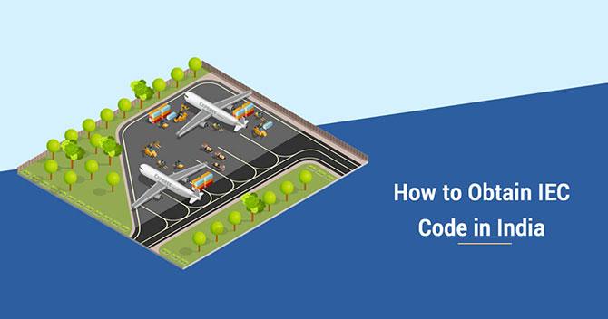 IEC Code in India