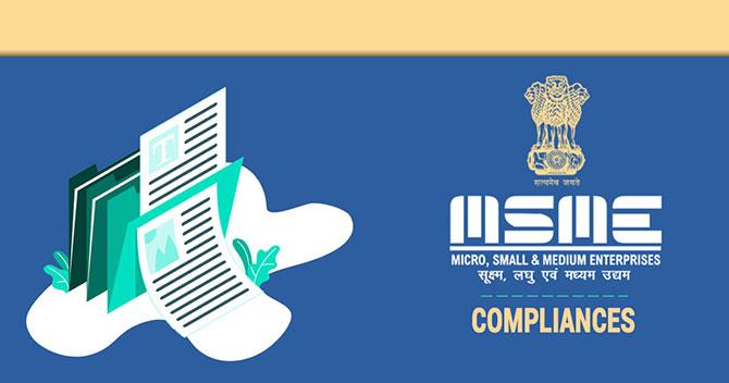 MSME Compliances