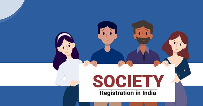 Image result for society registration in india