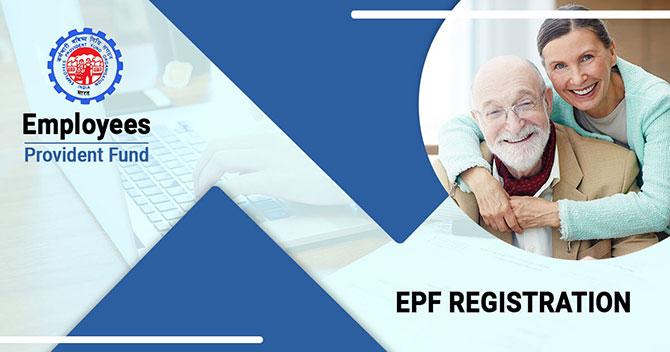 EPF Registration Online