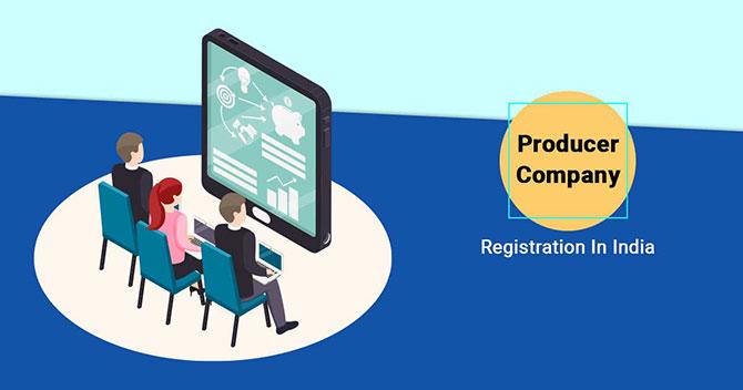 Producer Company Registration