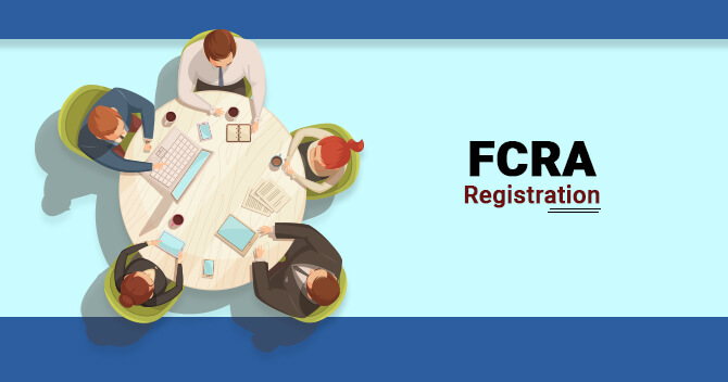 Objective of the FCRA Registration in India 1