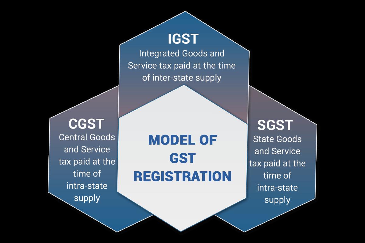 GST Registration Model
