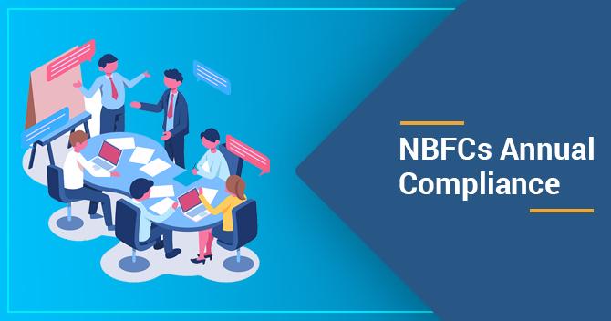 NBFC Annual Compliance-Corpbiz