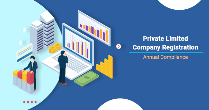 Annual compliance of Private Limited company