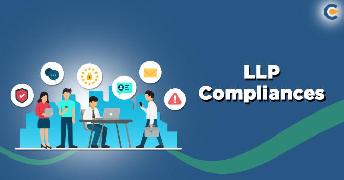 LLP Compliances