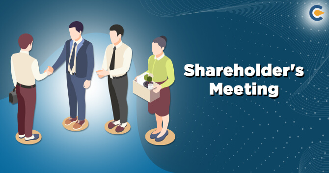 Shareholders Meeting