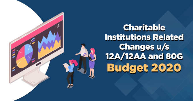 Charitable Institutions