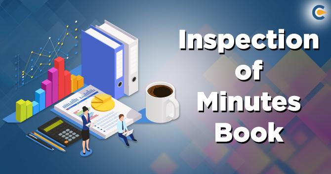 Minutes Book
