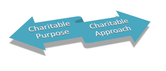 Charitable Purpose and Charitable Approach under Section 2(15) Income Tax Act