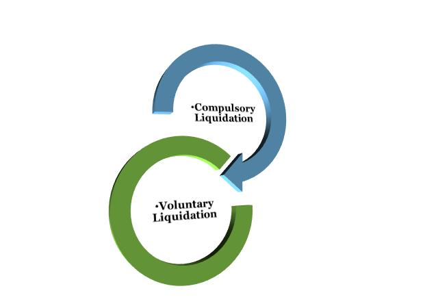 Types of Liquidation