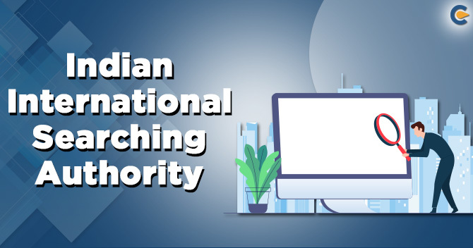 Indian International Searching Authority