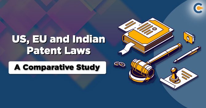Indian Patent Laws