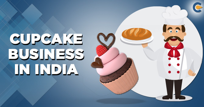 Cupcake Business in India