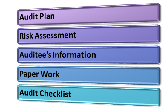 Secretarial Audit Process and Documentation