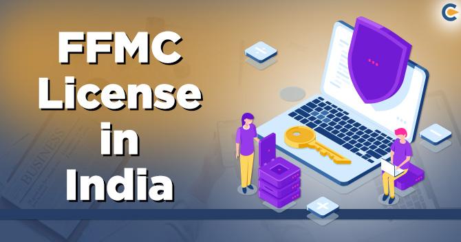 FFMC License in India