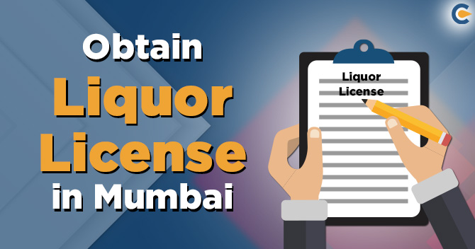 liquor license in Mumbai