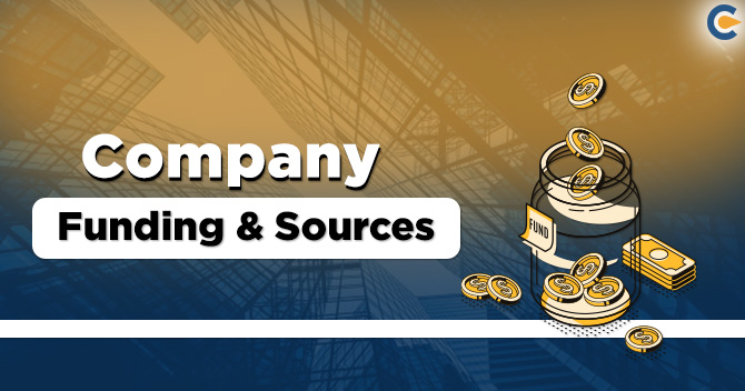 Funding in Private Limited Company