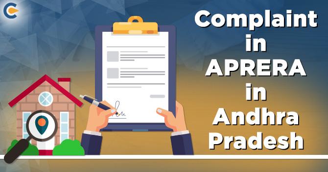 Complaint in APRERA