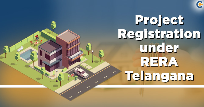 Project Registration under RERA Telangana