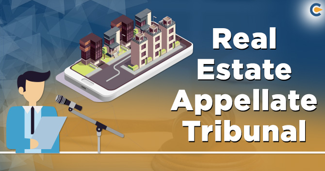 real estate appellate tribunal