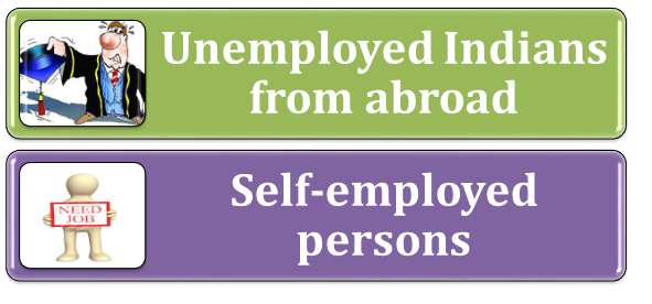 groups of workers are more exposed to unemployment