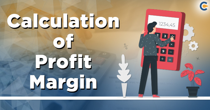 Profit Margin and how to calculate it
