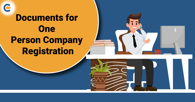 Documents Required for OPC Registration