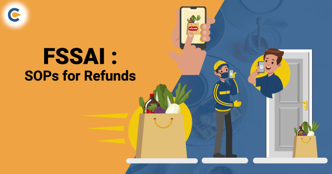FSSAI rolled out SOPs