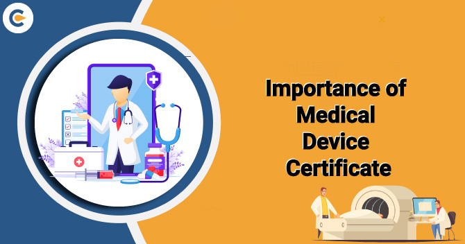 Importance-of-MEDICAL-DEVICE-CERTIFICATE