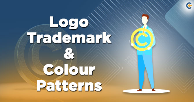 Logo Trademark in India includes Colour Pattern