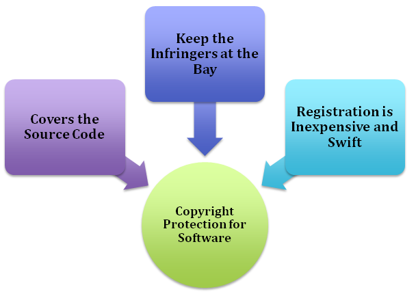 Copyright Protection for Software