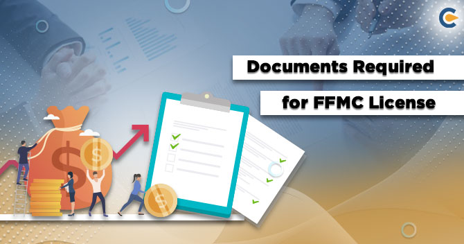 Documents Required for FFMC License
