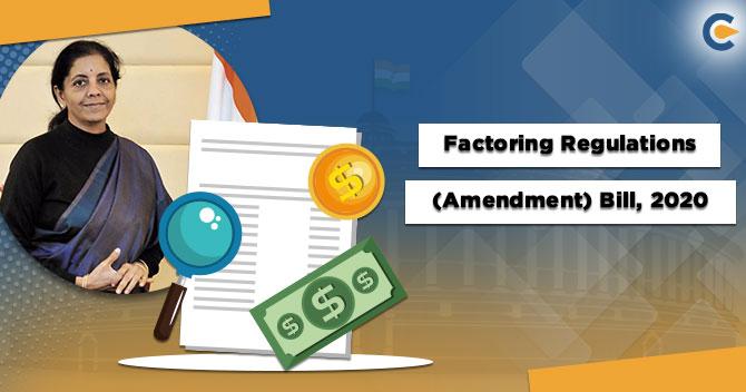 Factoring Regulations