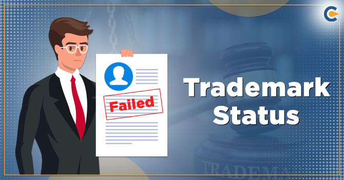 Formality Check Fail in Trademark status