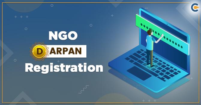 NGO DARPAN Registration