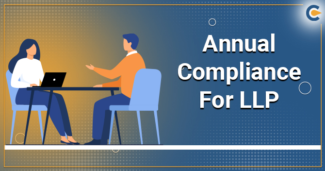 Annual Compliance for LLP
