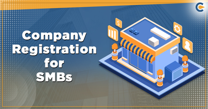 Company registration for SMBs