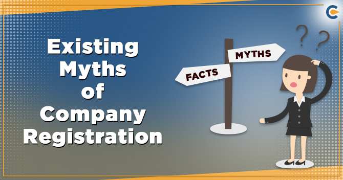 Myths of Company registration