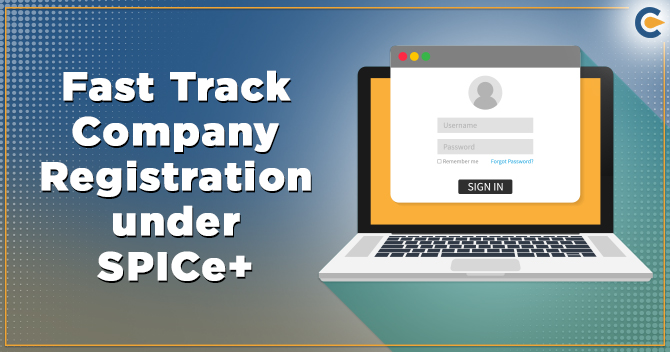 Fast track Company Registration