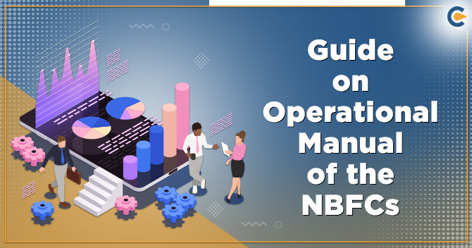 Guide on Operational Manual of the NBFCs