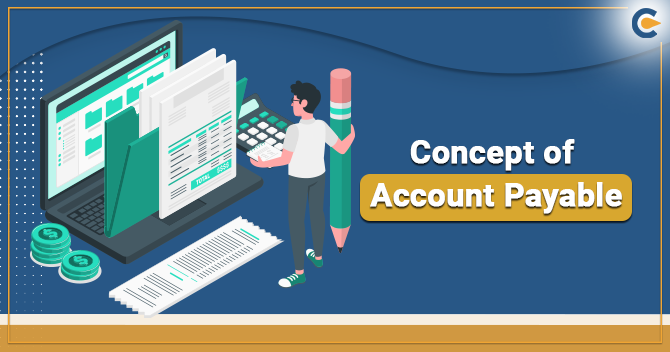 Concept of Account Payable