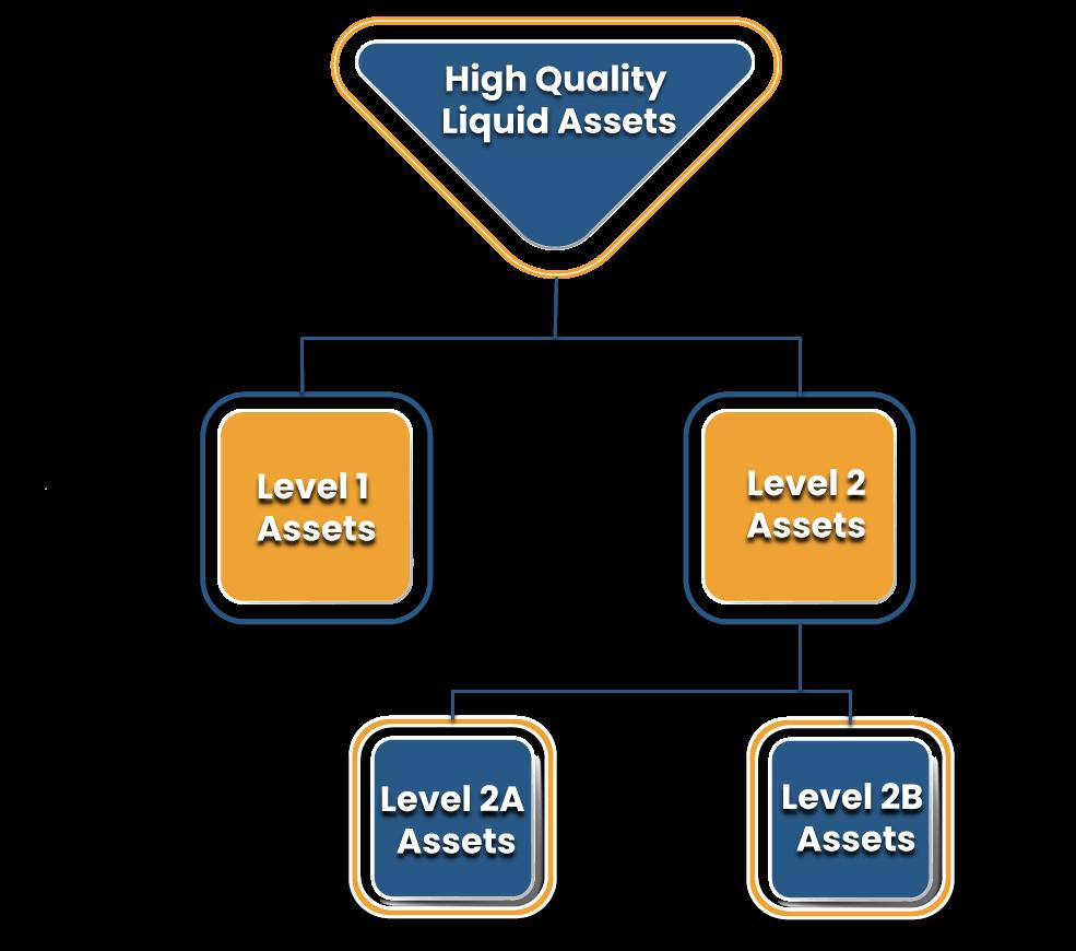 High-Quality Liquid Assets