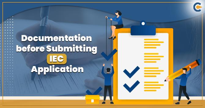 IEC Application