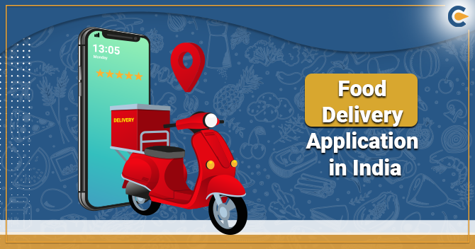 Legal Obligations for Running a Food Delivery Application in India