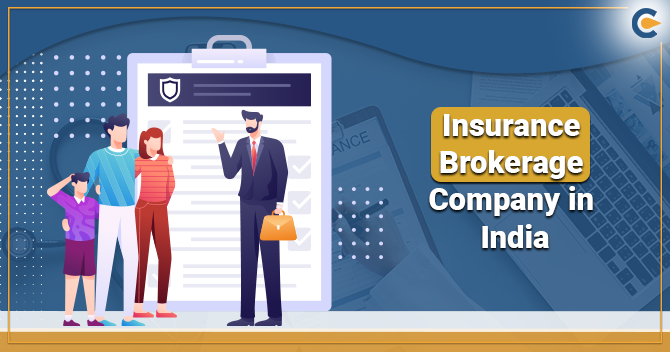 Insurance Brokerage Company in India