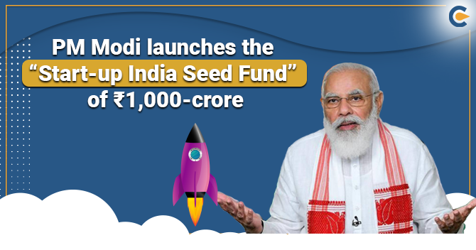 Start-up India Seed Fund