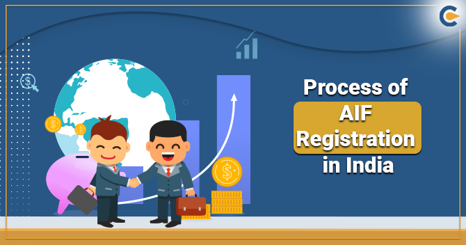 Process of AIF Registration in India